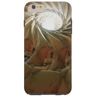 Mechanical Hole Tough iPhone 6 Plus Case