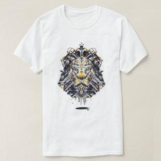 Mechanical Lion T-Shirt
