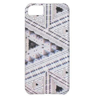 Mechanical Mountains 3D Fractal iPhone 5C Cases