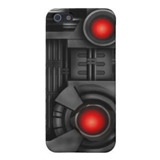 Mechanical parts iphone4 case case for iPhone 5