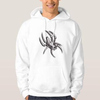 Mechanical Spider Hoodie