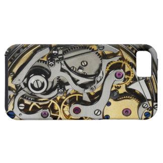 Mechanics iPhone 5 Covers