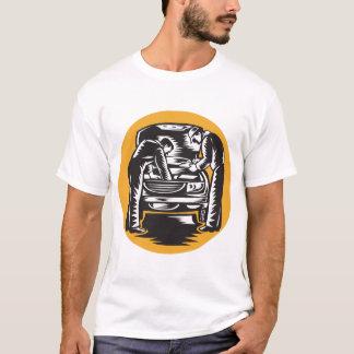 Mechanics Mens T-Shirt