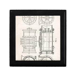 Mechanic's Pocletbook Gift Box