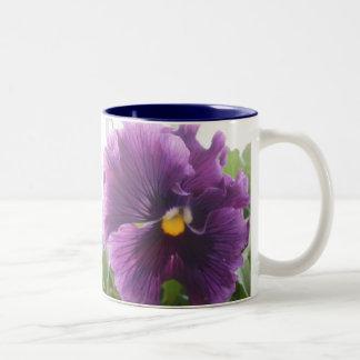 Mechteld Two-Tone Coffee Mug