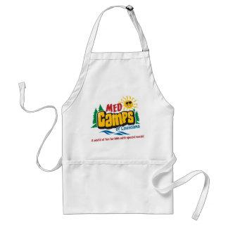 MedCamps cooking apron