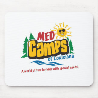 MedCamps mouse pad