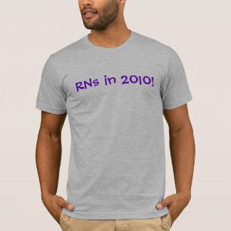 MedCentral College of Nursing T-Shirt