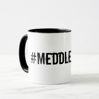 meddlesome mug
