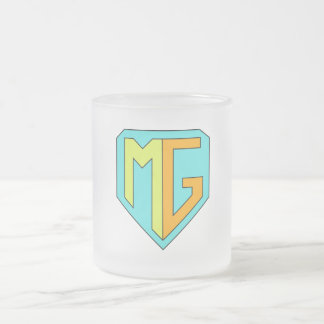 Meddling Guardians Frosted Mug
