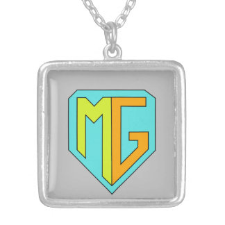 Meddling Guardians Necklace