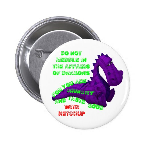 Meddling In Dragon Affairs Button
