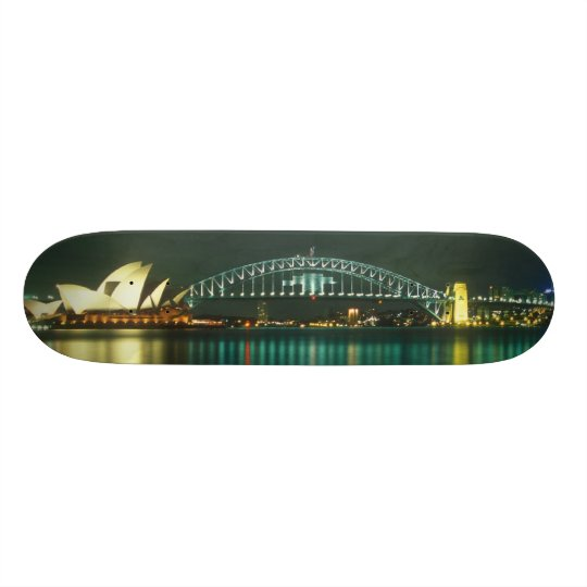 MeddockPhoto_Skateboard_Places Skate Decks