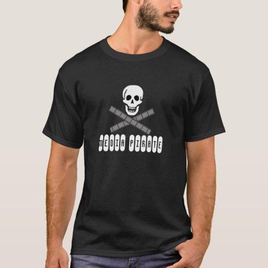 Media Pirate T-Shirt