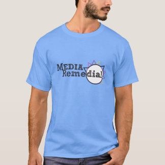 Media Remedial T-Shirt
