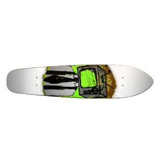 media skate skateboards