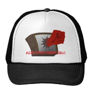 MEdia Slayer Accesories Trucker Hat