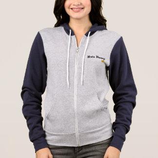 MediaNaranja Bella+Canvas Sweatshirt