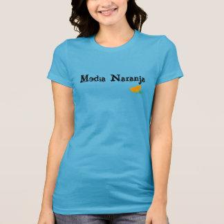 MediaNaranja Bella+Canvas T T-Shirt
