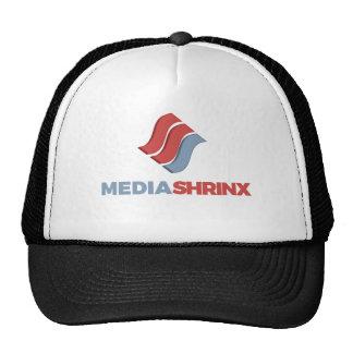 MediaShrinx Brand Trucker Hat