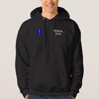 Medic Hooded Sweatshirt