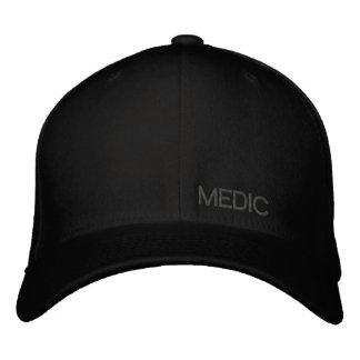 Medic Low Profile Flexfit Cap Embroidered Baseball Cap