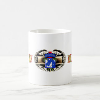 MEDIC XVIII 18th Airborne CORPS Coffee Mug
