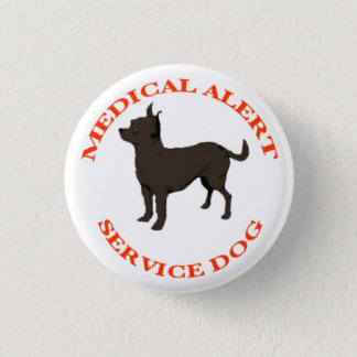 Medical Alert SD Button