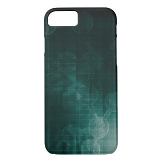 Medical Business Setup or Startup Company iPhone 7 Case