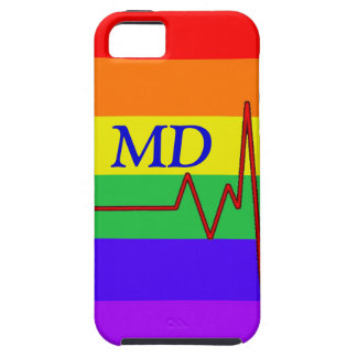 Medical Doctor Case For The iPhone 5