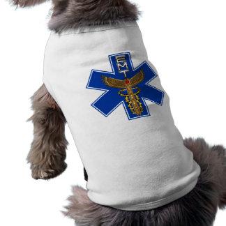 Medical EMT Universal View Notes Important Pet Clothes
