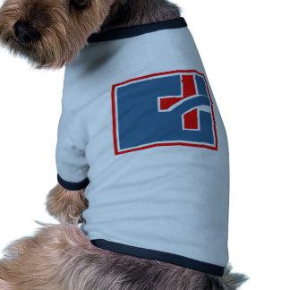 Medical Field Doggie Tee Shirt