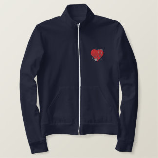 Medical Logo Jacket
