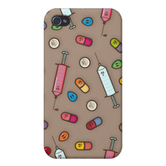 medical madness Speck Case Case For The iPhone 4