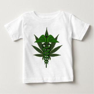 Medical Marijuana Baby T-Shirt