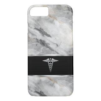 Medical Professional Caduceus Symbol iPhone 7 Case