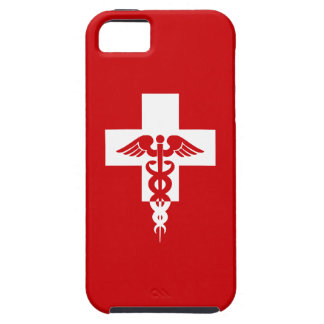 Medical Professional iPhone 5 TOUGH Case-Mate