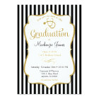 Medical School Graduation Announcement Doctor Grad