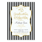 Medical School Graduation Party Invitation Doctor