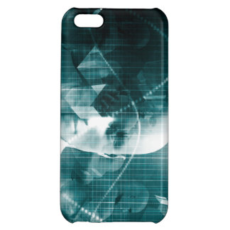 Medical Science Futuristic Technology as a Art iPhone 5C Cover