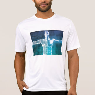 Medical Science T-Shirt