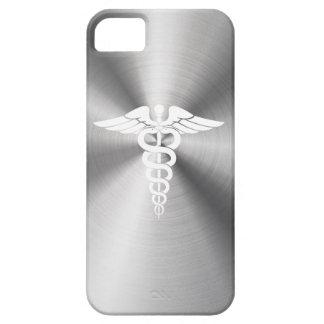 Medical Steel Metal iPhone 5 Case