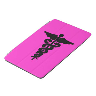 Medical Symbol iPad Mini Cover