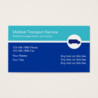 Wheelchair Business Cards and Business Card Templates