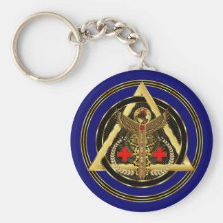 Medical Universal Design Artist Concept VIEW ABOUT Basic Round Button Keychain