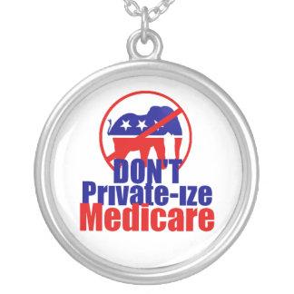 Medicare Necklace