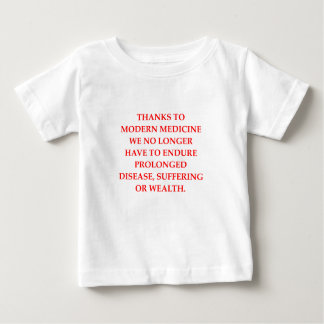 MEDICINE BABY T-Shirt