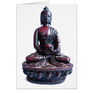 Medicine Buddha Greeting Cards