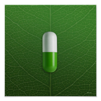 Medicine Poster