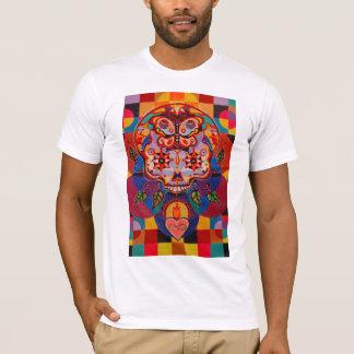 Medicine Skull T-Shirt